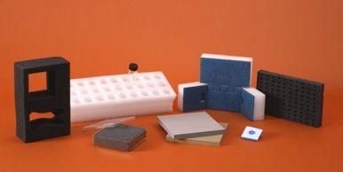 Picture of 27x38x1/4, Custom Foam Package
