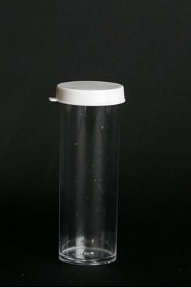 Picture of 1 x 3 SC, Snap Cap Vials with Closures