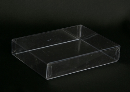 Picture of SCS-30, Two Piece Set-Up Box - Rectangular