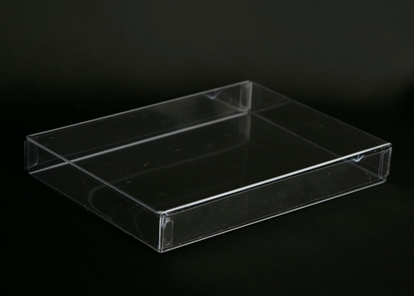 Picture of SCS-40, Two Piece Set-Up Box - Rectangular