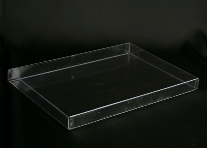 Picture of SCS-50, Two Piece Set-Up Box - Rectangular