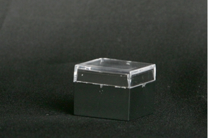 Picture of P-11, Square and Rectangular Boxes