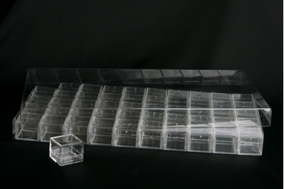 Picture of AFC-1, Accessories - Flat Containers for Display