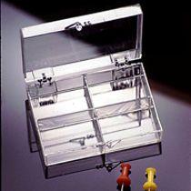 C020-4, Compartment Boxes