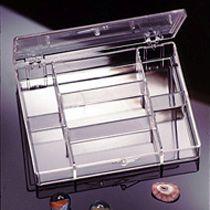 C100-7A, Compartment Boxes