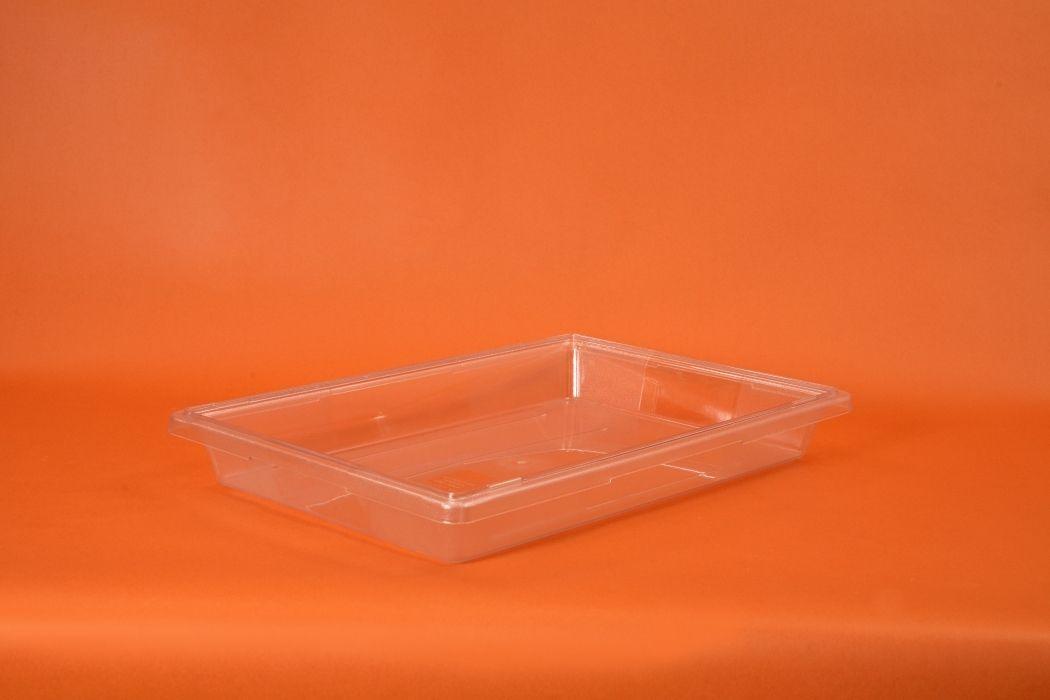 R-3306, Carb-X® Semi Clear Box