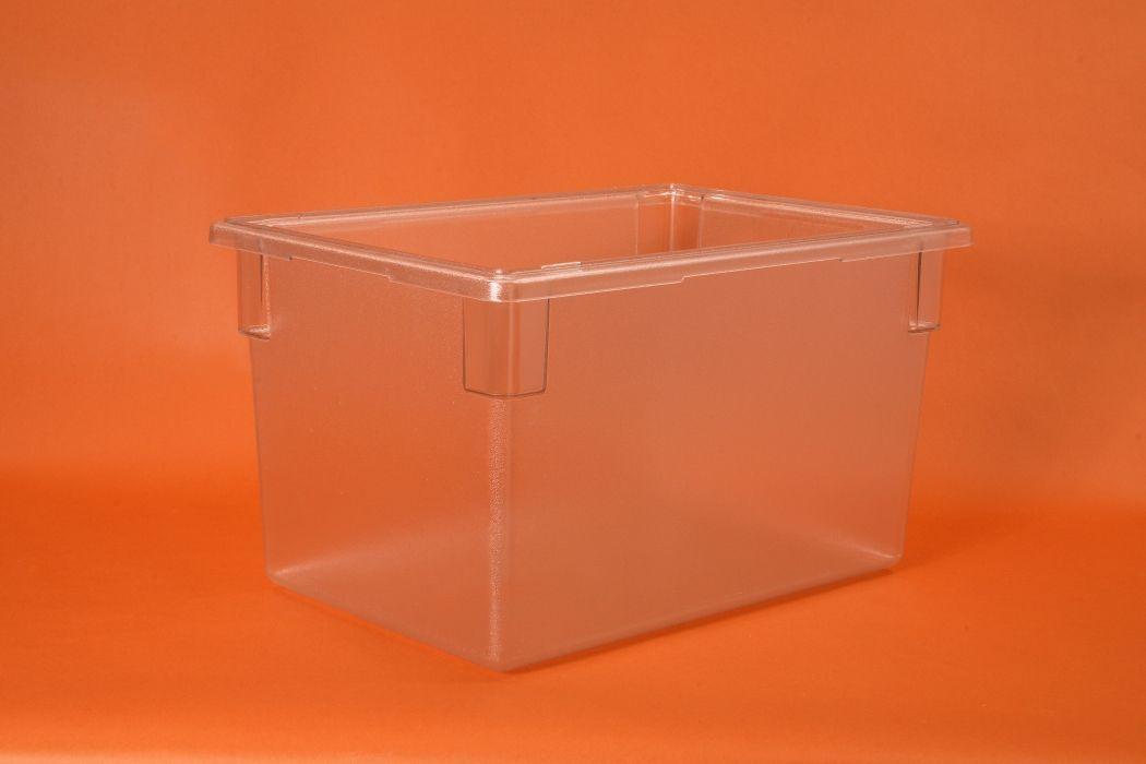 R-3301, Carb-X® Semi Clear Box