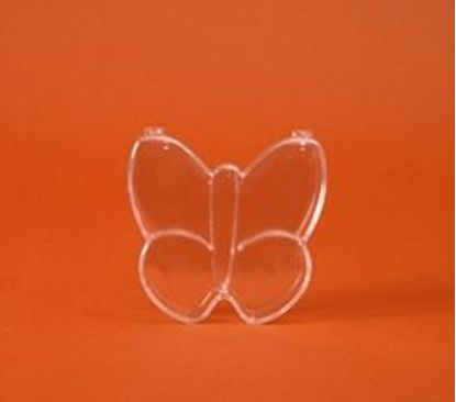 Picture of NSB-100 BUTTERFLY, Novelty Storage Boxes
