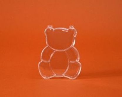 Picture of NSB-300 BEAR, Novelty Storage Boxes