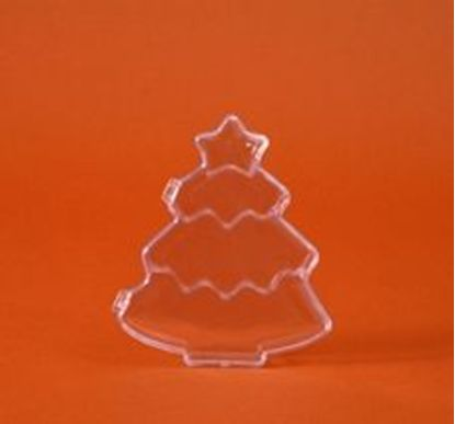 Picture of NSB-400 HOLIDAY TREE, Novelty Storage Boxes