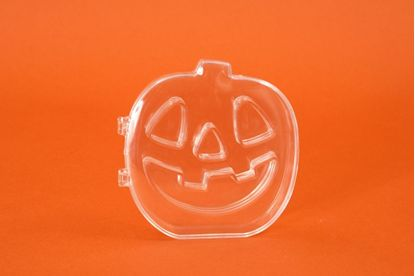 Picture of NSB-600 PUMPKIN, Novelty Storage Boxes