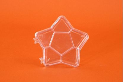 Picture of NSB-700 STAR, Novelty Storage Boxes