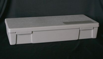 Picture of LH-17T, Living Hinge Box