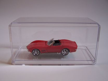 Picture of S-1084, display box for diecast/collectibles