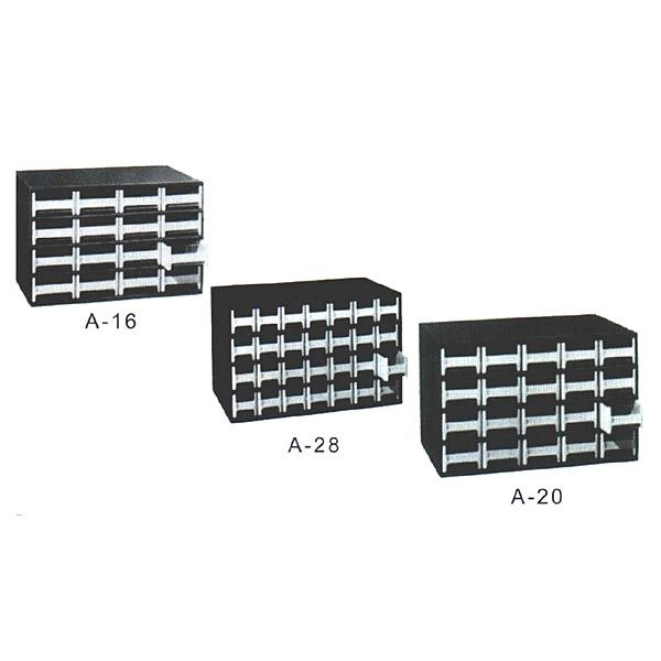 A-09, Metal Cabinets