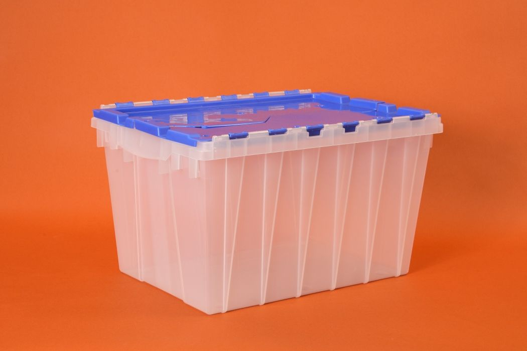 ALC-120, Attached Lid Containers