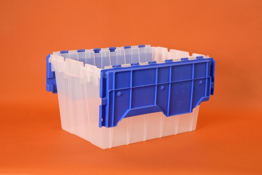 Picture of ALC-120, Attached Lid Containers