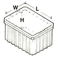 AD-22, Grid Box