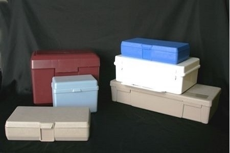 Living Hinge Box
