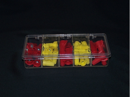 Picture for category High Impact Hinged Boxes