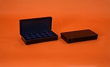 Conductive Compartmented Boxes