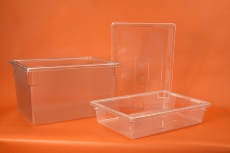 Carb-X® Semi Clear Box
