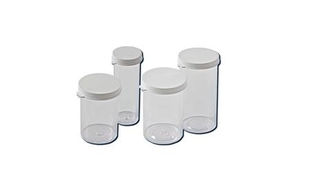 Picture for category Snap Cap Vials